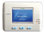 Colour Touchscreen Security Interface PK5590CL